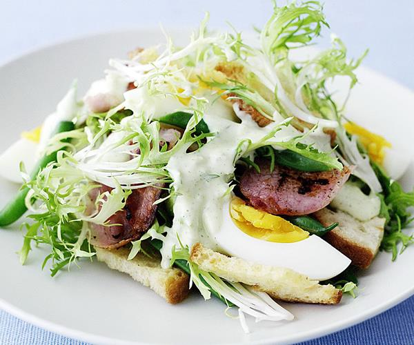 how to cook endive greens