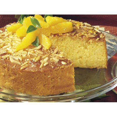 Orange Syrup Cake Women S Weekly