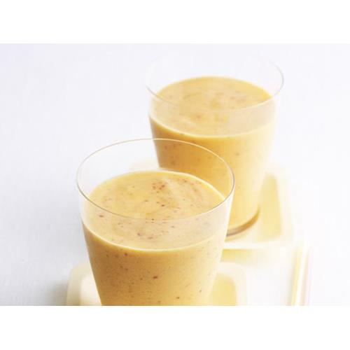 Tropical smoothie recipe | Food To Love