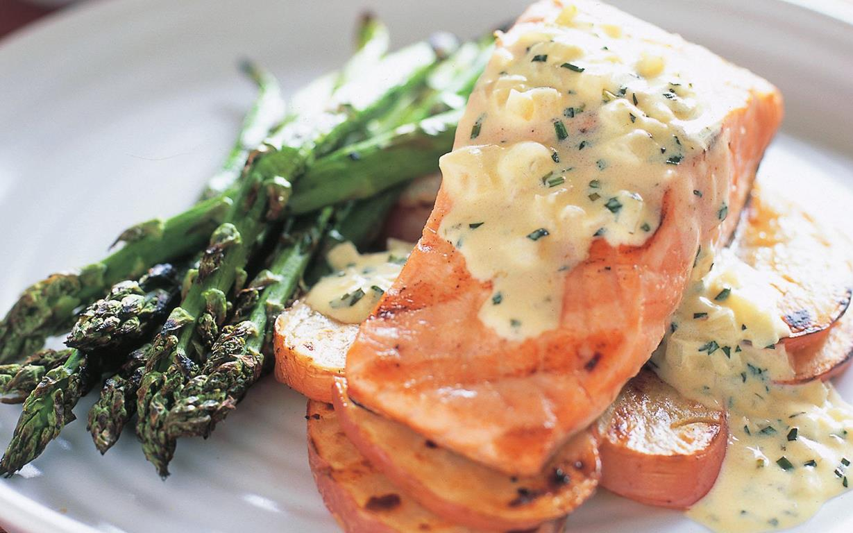 recipe: tarragon sauce for fish [2]