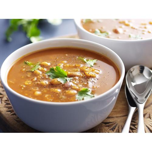 Spicy moroccan soup recipe | Food To Love
