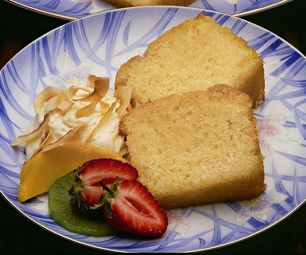 Pumpkin Citrus Syrup Cake Recipe Food To Love