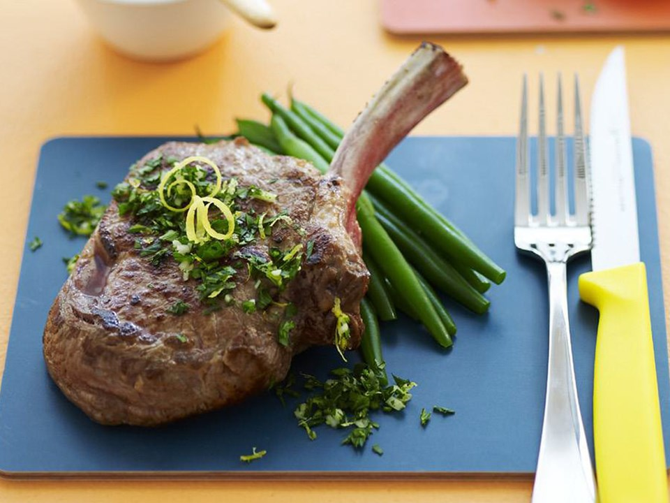how to cook veal so it is tender