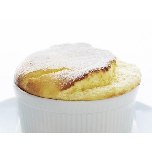 Tangy little lemon soufflés recipe | Food To Love