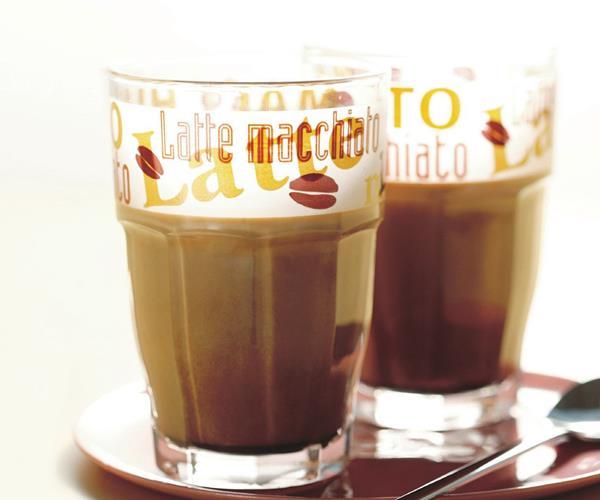 vanilla caf au lait recipe food to love. Black Bedroom Furniture Sets. Home Design Ideas
