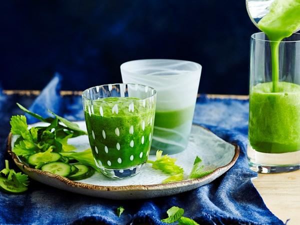 Green super juice