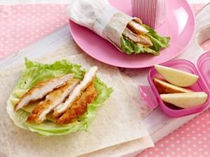 Top 10 tips to make meal time fun!