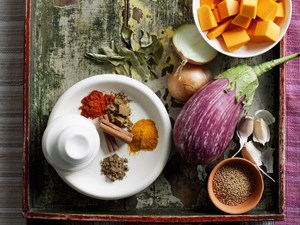 Our Indian spice guide