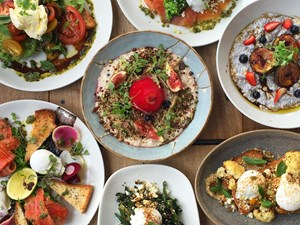 Food travels: 72 hours of brunching in Melbourne