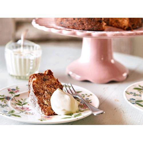 Easy Sultana Cake Recipe