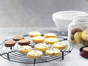 How to bake the perfect biscuit