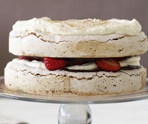 White Chocolate Mud Cake Recipe Womens Weekly