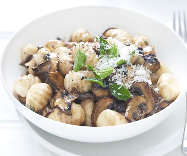 how to cook dry gnocchi