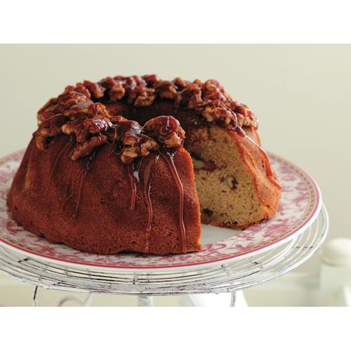 Coffee Walnut Cake Recipe Women S Weekly