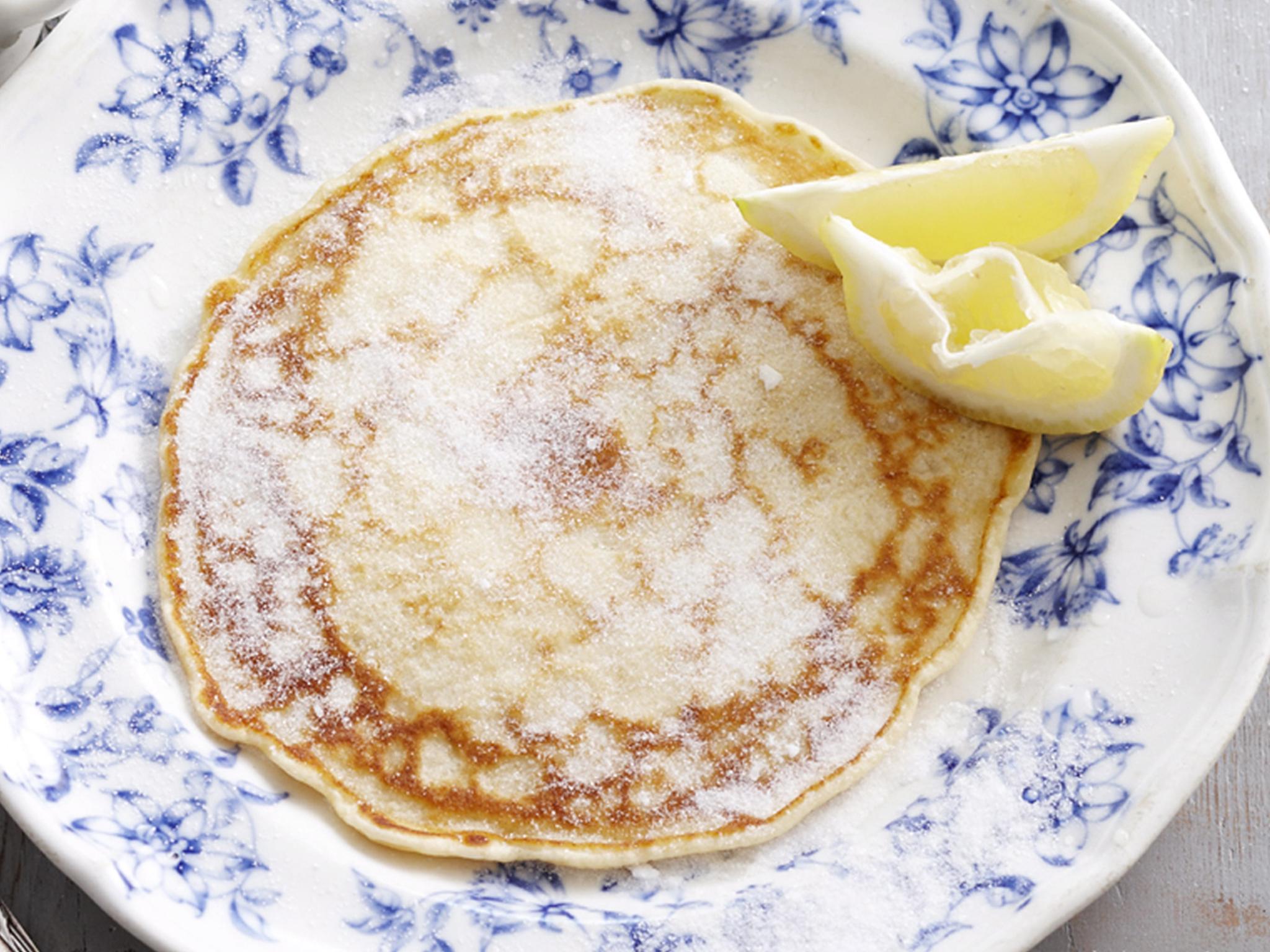 Old fashioned pancake recipe food to love ccuart Choice Image