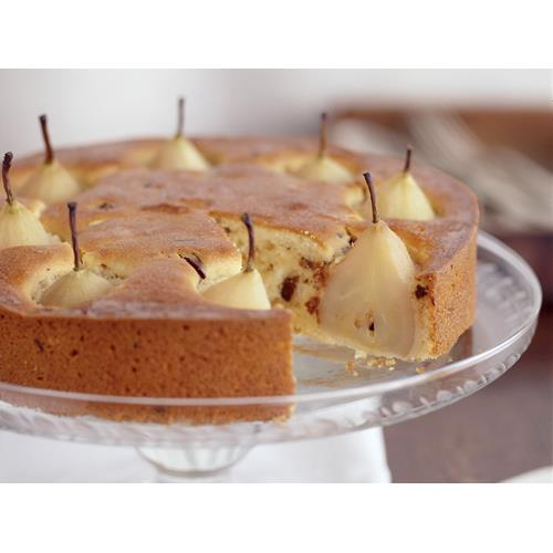 Pear And Almond Cake Women S Weekly