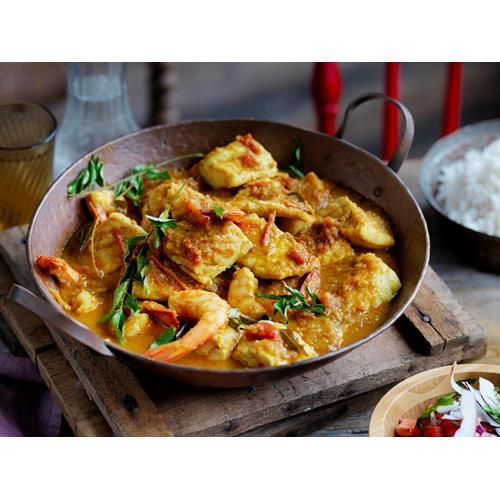 Sri lankan seafood curry recipe food to love forumfinder Choice Image