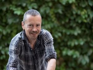 Simon Bryant: For the love of vegies