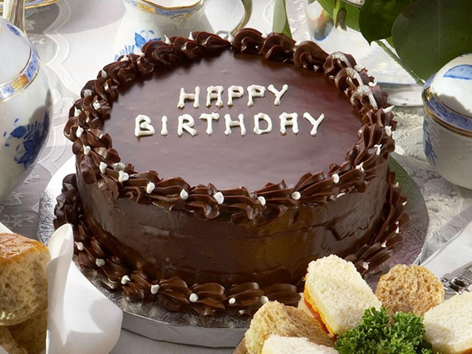 queen elizabeth ii s birthday chocolate cake recipe food
