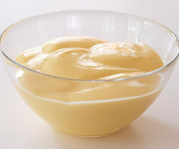 Stirred custard recipe | Food To Love