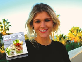 Courtney Roulston on food, love and salads in a jar