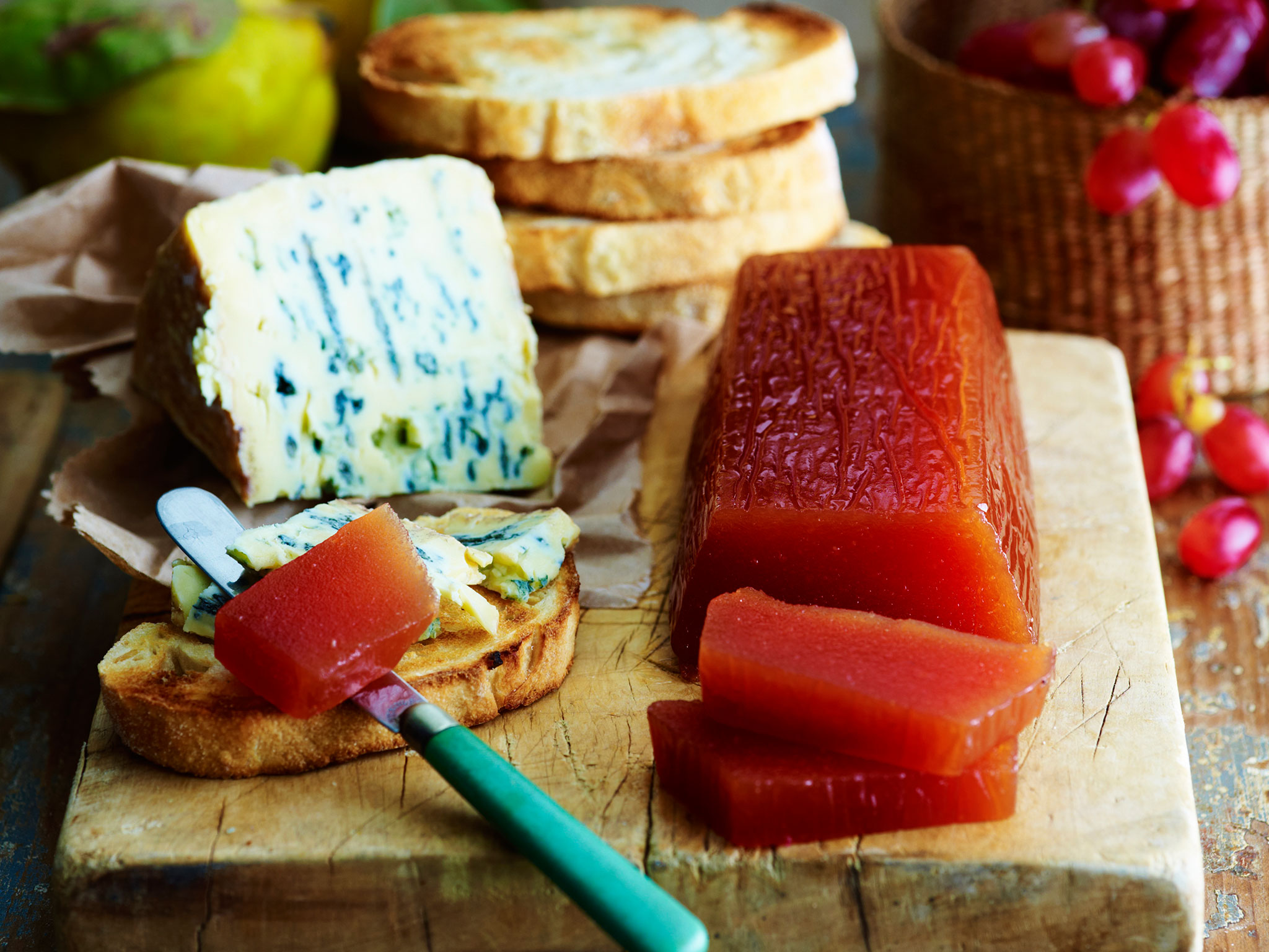 Quince paste recipe food to love forumfinder Choice Image