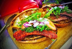 Sydney to host biggest food truck gathering