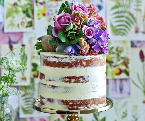 Amazing decorated cake recipe collection | Food To Love - photo#8