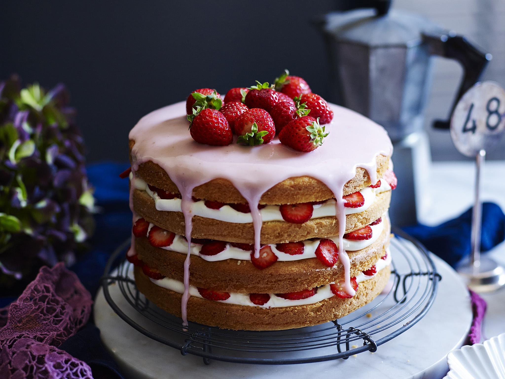 cake gluten free carrot cake gluten free grapefruit cake strawberry ...
