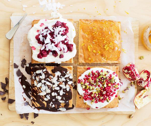 Basic Vanilla Cake Recipe Nz