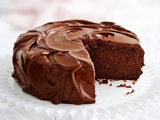 How to make our chocolate Nutella cake