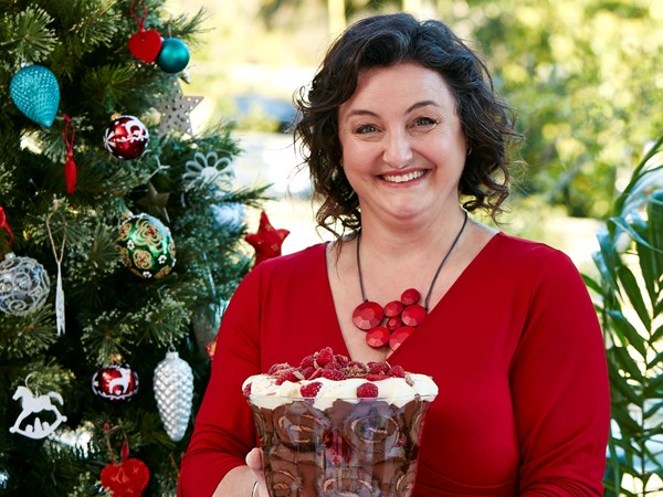 Julie Goodwin's top 10 tips for having a stress-free Christmas