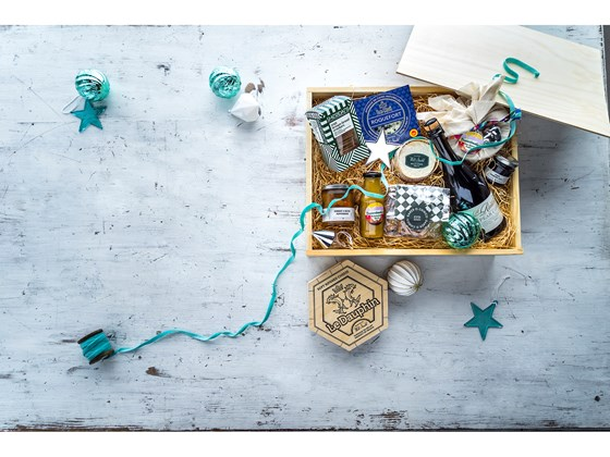 Food To Love's Christmas gift guide