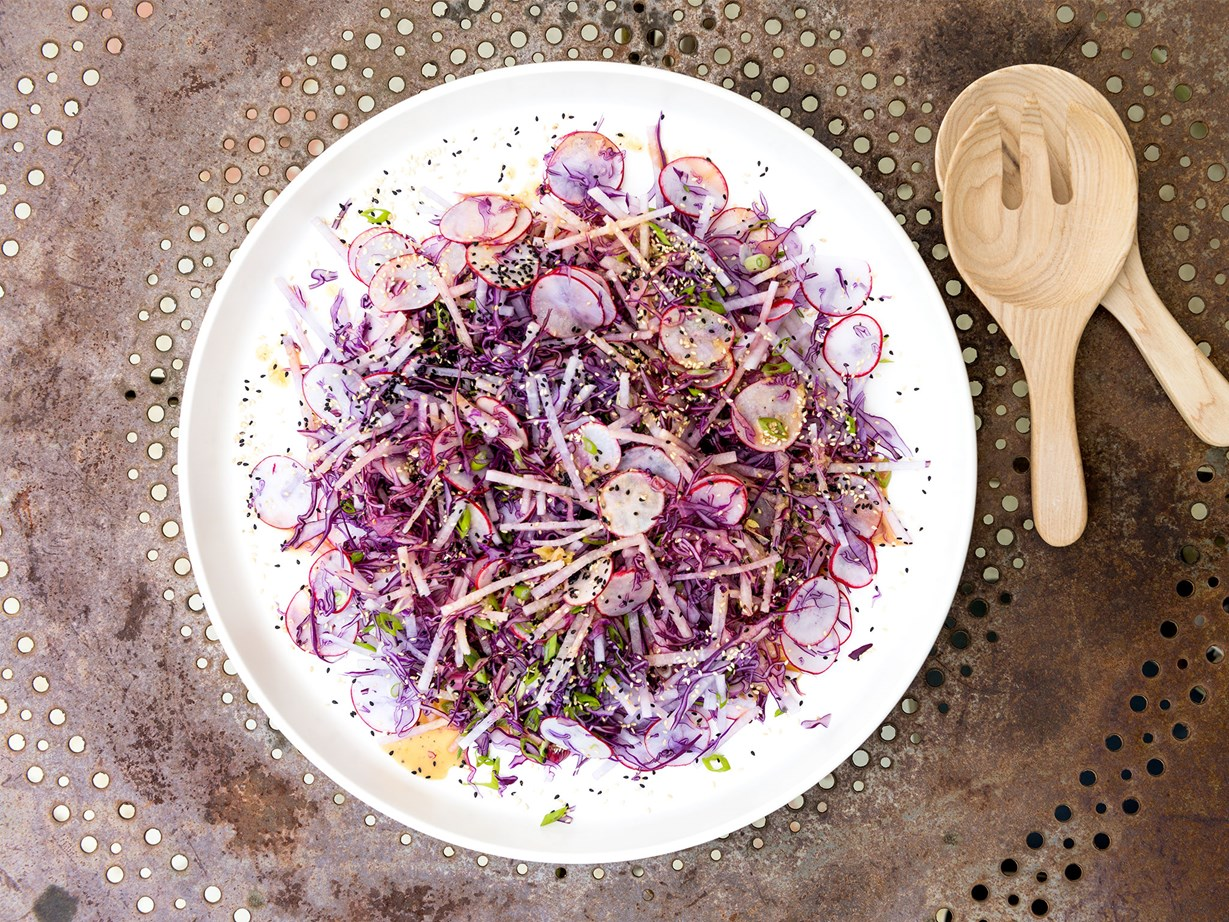 Slaw recipes for every occasion