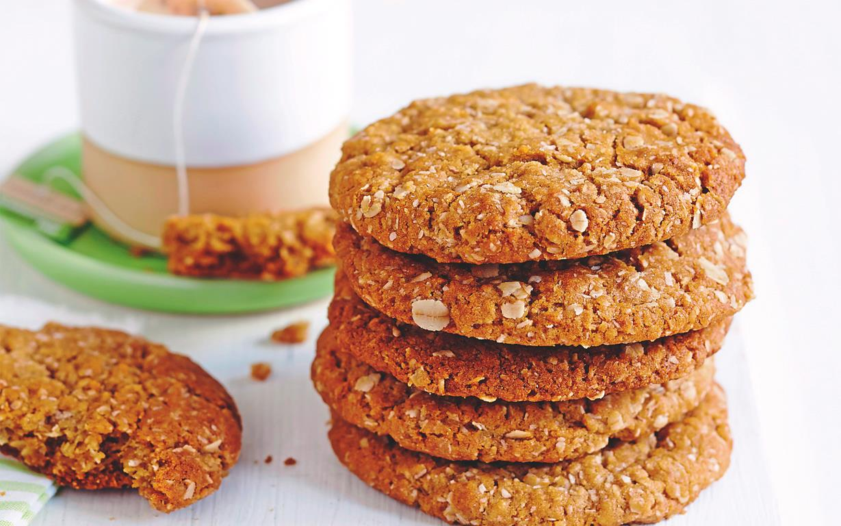 Anzac biscuit recipe food to love anzac biscuits forumfinder Choice Image