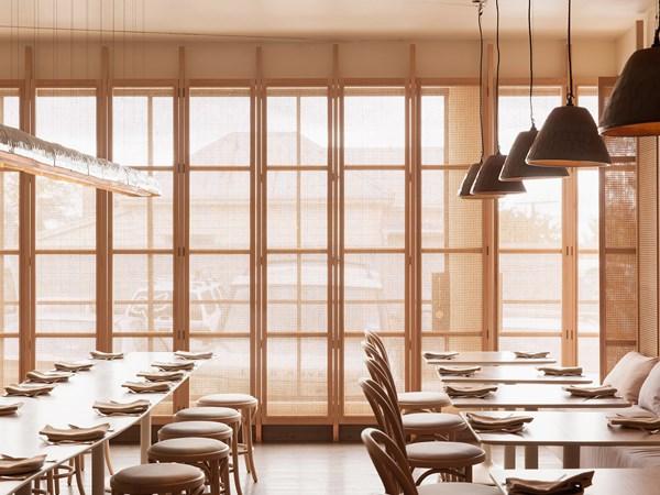 Must-visit: Saan eatery