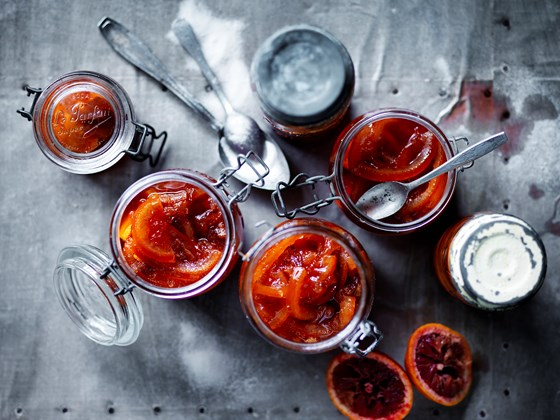 Made From Scratch: How To Make Jams and Preserves
