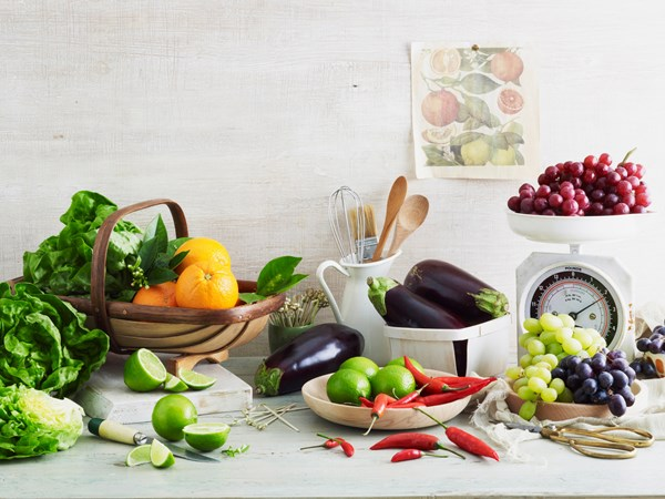 10 ways to increase your fruit and vegetable intake