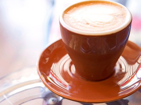 Health: Your partner's coffee could be affecting your pregnancy