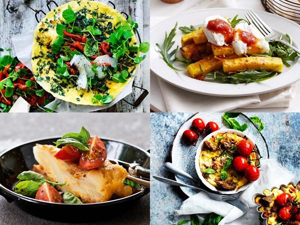 Frugal Friday: 10 easy egg recipes for dinner