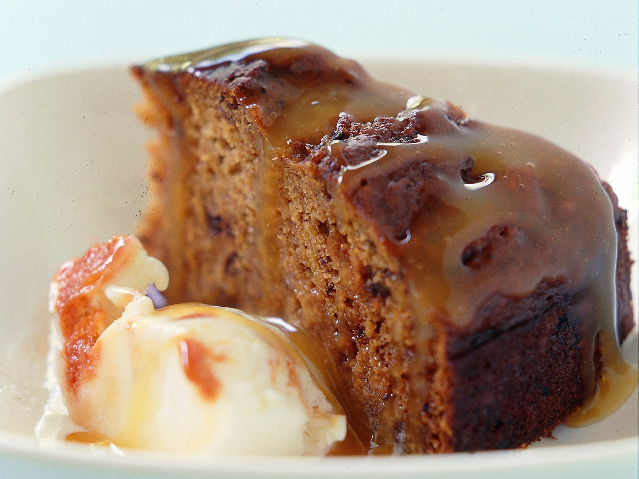Gluten Free Sticky Date Pudding Recipe Food To Love