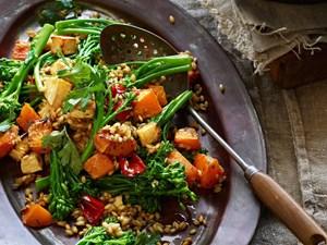 20 hearty winter salad recipes