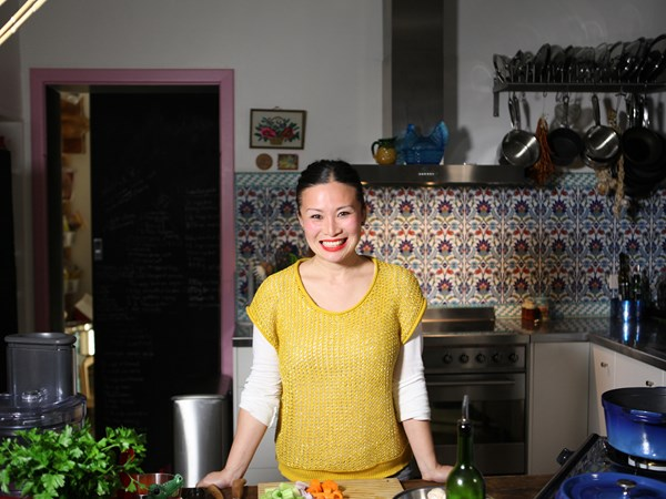 Food news: Poh's got the dumpling tips you didn't know you needed