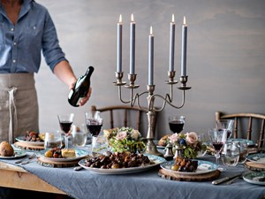 10 top tips for a successful dinner party