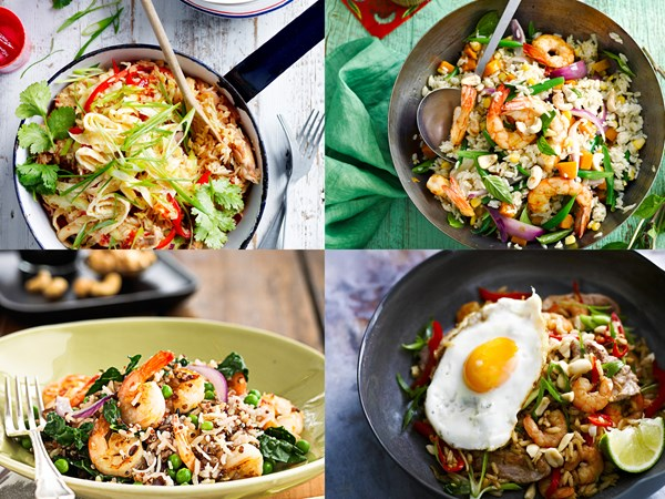 Frugal Friday: 10 budget-friendly fried rice recipes