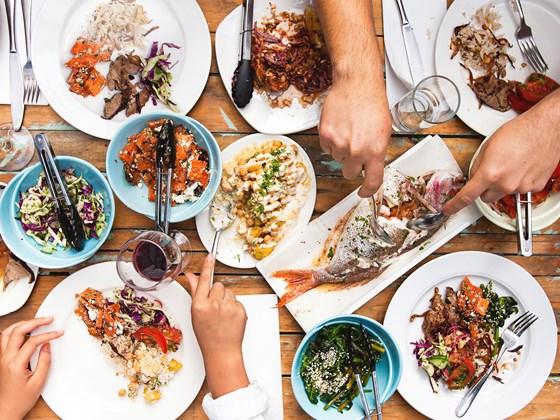25 of our favourite international restaurants