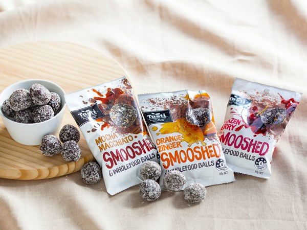 Five after-school snack ideas