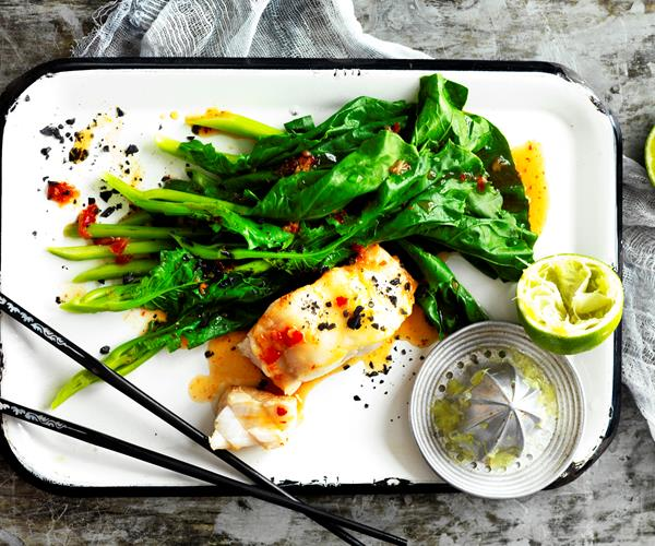 Chilli and lime pan fried fish recipe food to love for Pan fried fish recipe