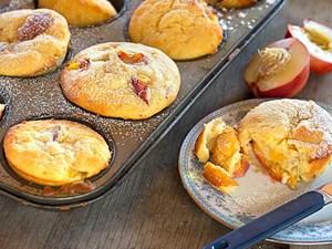 Sensational sweet muffin recipes