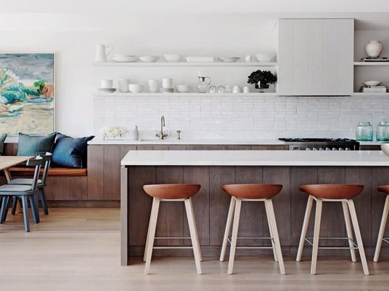 14 simple yet effective kitchen updates